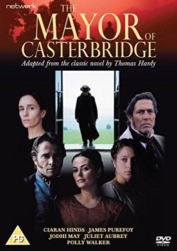 The-Mayor-of-Casterbridge-DVD-CD-TBVG-FREE-Shipping