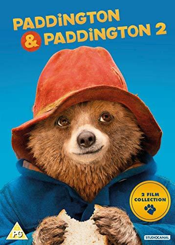 Paddington - 1 & 2 DVD Boxset