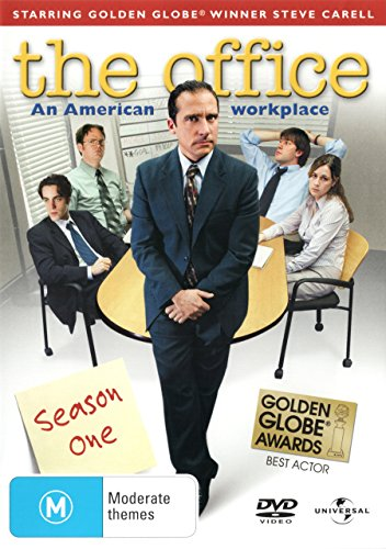 The Office (us): Season 1