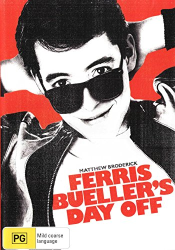 Ferris Bueller's Day Off (special Edition) (platinum Collection)