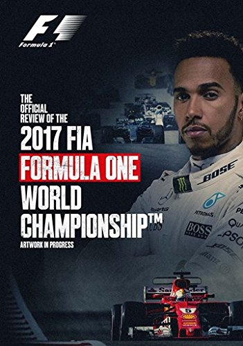 F1 Review: 2017