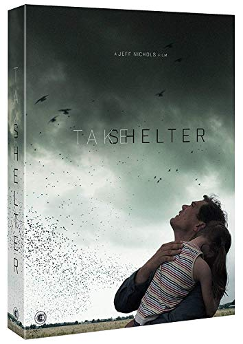 Take Shelter: Limited Edition (Blu-Ray)