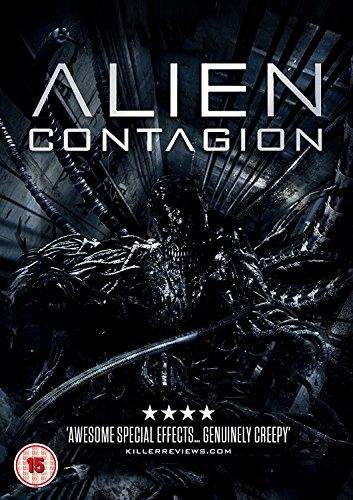 Alien Contagion