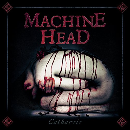 Machine Head - Catharsis (Jewelcase) By Machine Head