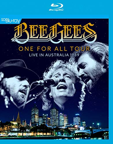 Bee Gees - The Bee Gees: One For All Tour - Live In Australia 1989