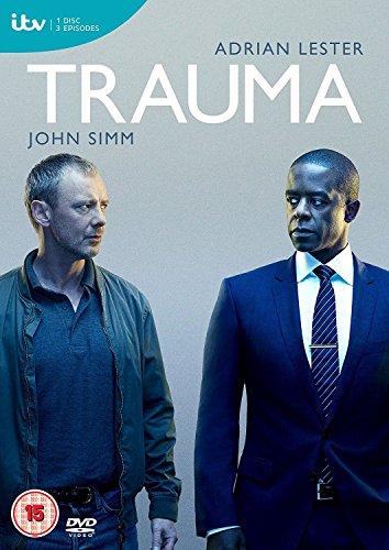 Trauma-DVD-2018-CD-HLVG-FREE-Shipping