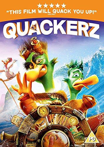 Quackerz