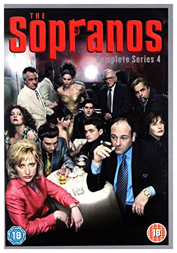 SOPRANOS-COMPLETE-SERIES-4-4-D-SOPRANOS-COMPLETE-SERIES-4-4-DISC-CD-2WVG