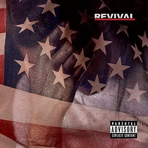 Revival By Eminem