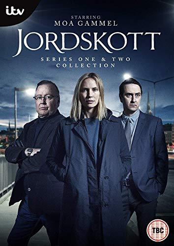 Jordskott I and II