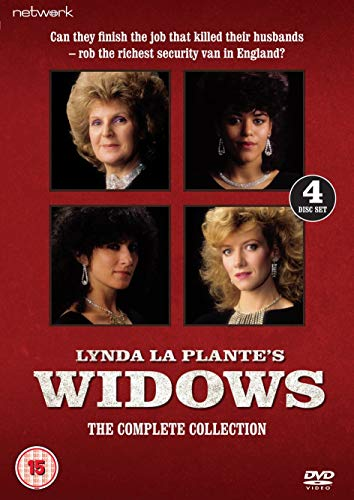 Widows: The Complete Collection