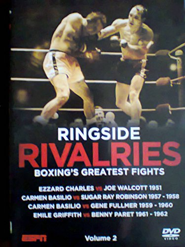 Ringside Rivalries Boxing's Greatest Fights 2