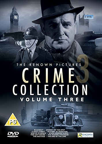 The Renown Pictures Crime Collection: Volume Three