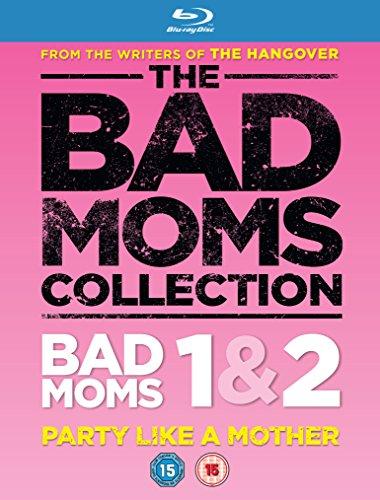 Bad Moms 1 & 2