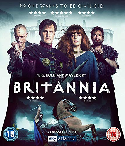 Britannia: Series 1