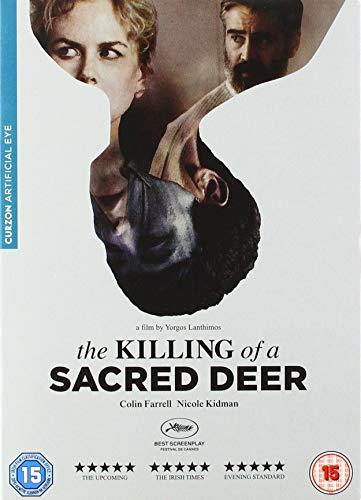 The Killing Of A Sacred Deer (Hmv Exclusive)