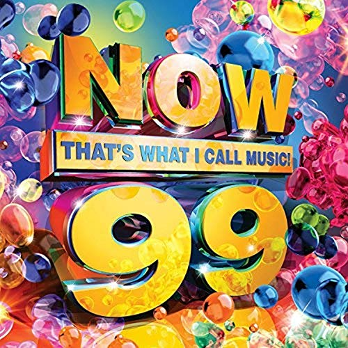 Various Artists - NOW That's What I Call Music! 99