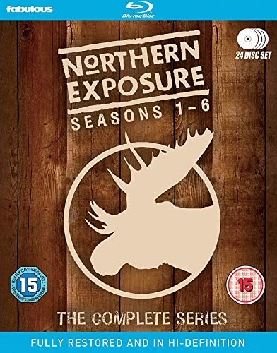 Northern Exposure The Complete Series
