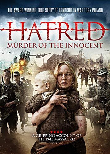 Hatred - Murder of the Innocent