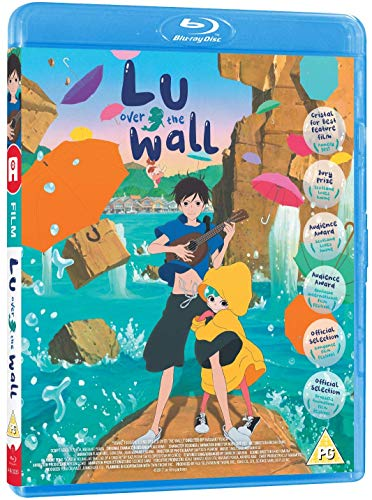 Lu Over the Wall - Standard BD