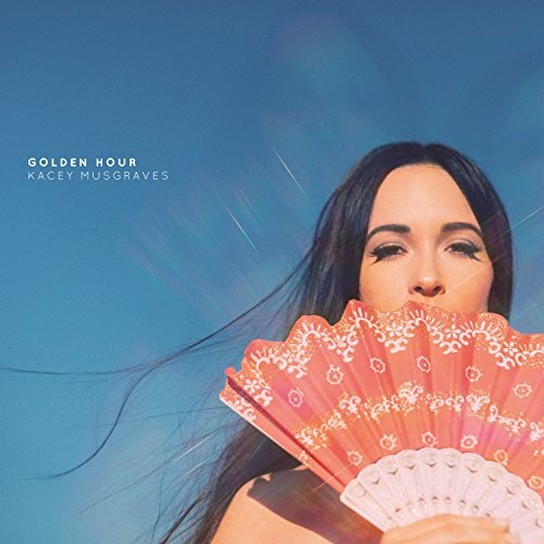 Kacey Musgraves - Golden Hour By Kacey Musgraves