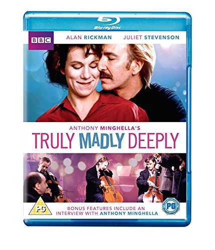 Truly, Madly, Deeply BD