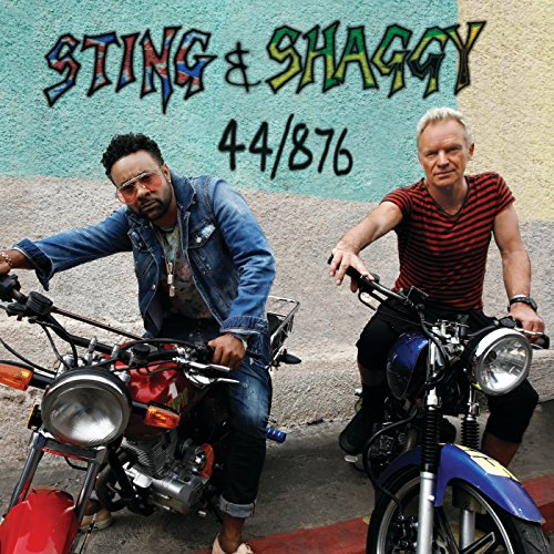 Sting & Shaggy - 44/876 By Sting & Shaggy