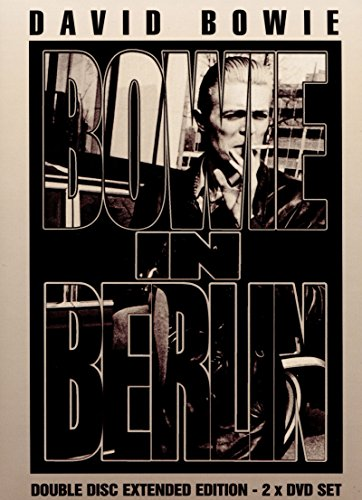 David Bowie - David Bowie - Bowie In Berlin Extended Edition (2Dvd)
