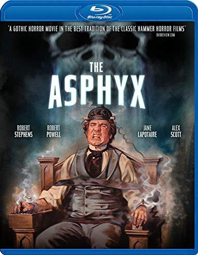The Asphyx (Blu-ray)