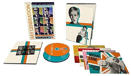 My Generation Limited Edition Blu-ray + DVD + Digital Download