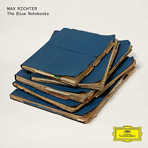 Max Richter - The Blue Notebooks - 15 Years By Max Richter