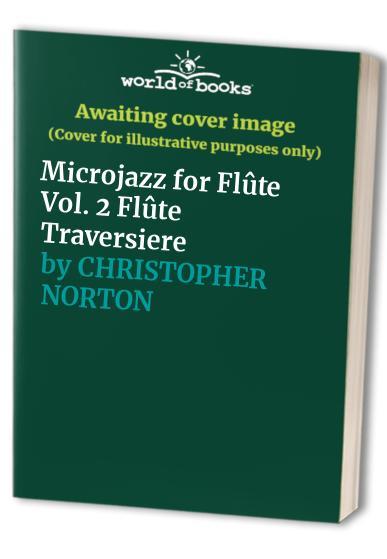 Microjazz for Flûte Vol. 2 Flûte Traversiere