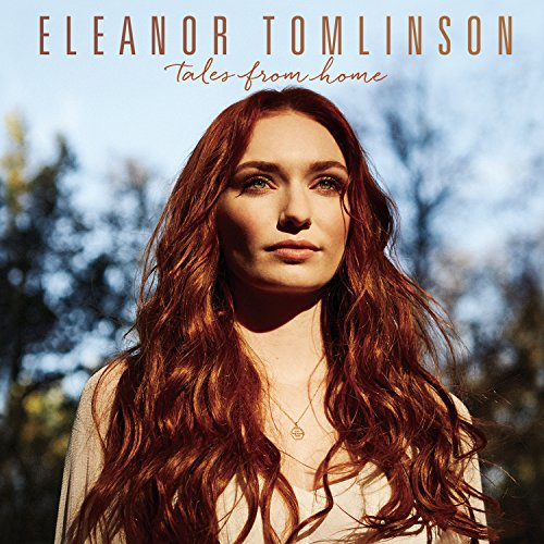 Tales from Home: By Eleanor Tomlinson