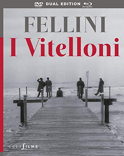 I Vitelloni - (Limited Edition Dual Format)