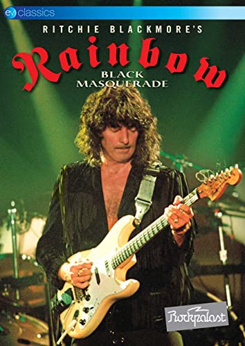 Richie Blackmore's Rainbow - Ritchie Blackmore's Rainbow: Black Masquerade