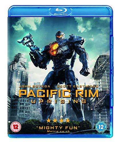 Pacific Rim Uprising (Blu-Ray)