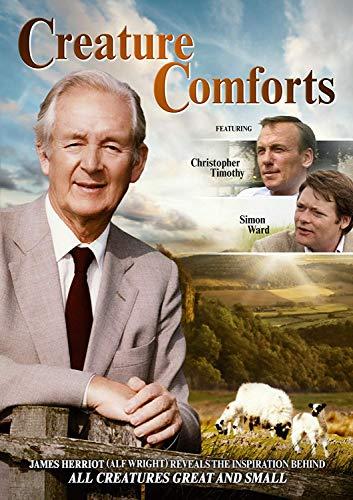 Creature Comforts Documentary DVD
