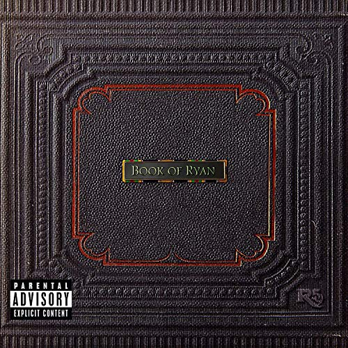 Royce Da 5'9 - Book Of Ryan By Royce Da 5'9