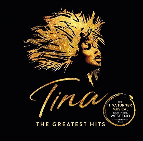 Tina Turner - The Greatest Hits By Tina Turner