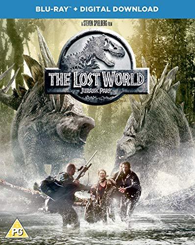 The Lost World - Jurassic Park 2