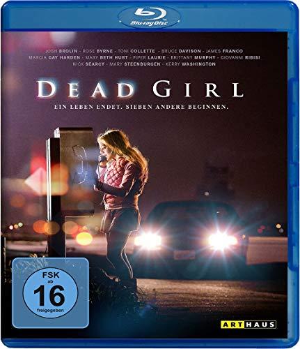 DEAD GIRL - MOVIE