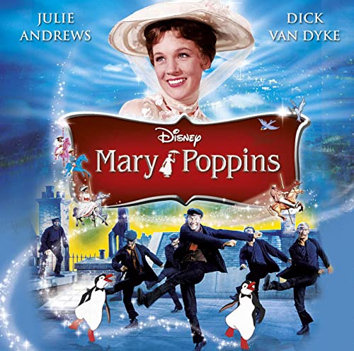 Various Artists - Mary Poppins