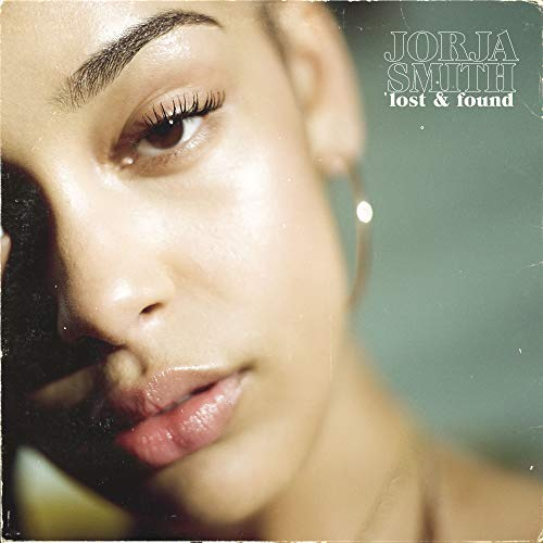 Jorja Smith - Jorja Smith Lost & Found By Jorja Smith