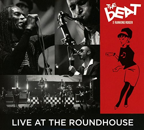 The Beat Feat Ranking Roger - Live At The Roundhouse (CD/DVD) By The Beat Feat Ranking Roger
