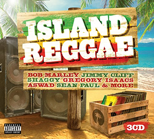 Various Artists - Island Reggae By Various Artists
