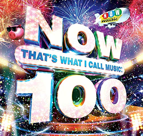 Various Artists - NOW That's What I Call Music! 100 By Various Artists