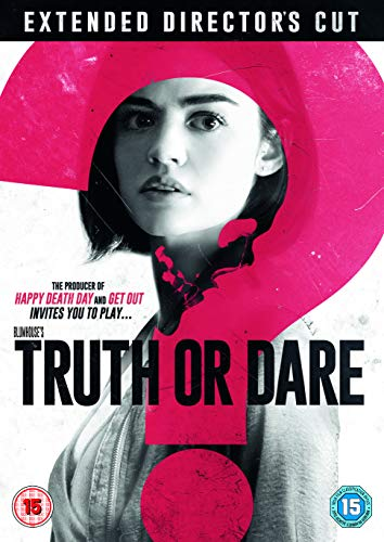 Truth or Dare (DVD + Digital Download)
