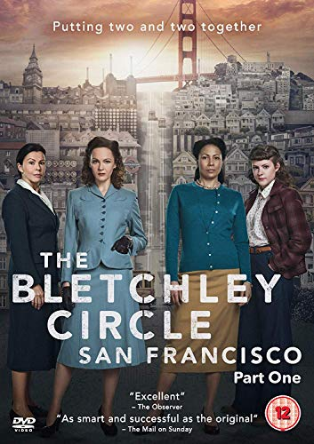 The Bletchley Circle - San Francisco Part One