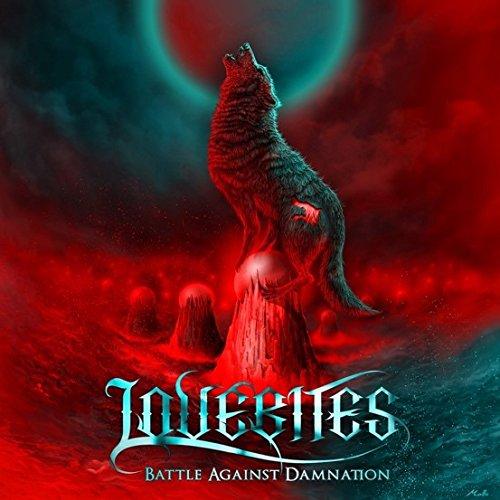 Lovebites - Battle Against Damnation By Lovebites