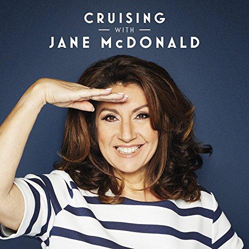 Jane McDonald - Cruising With Jane McDonald By Jane McDonald